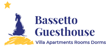 Bassetto Guesthouse